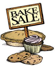 Gala Auction Bake Sale