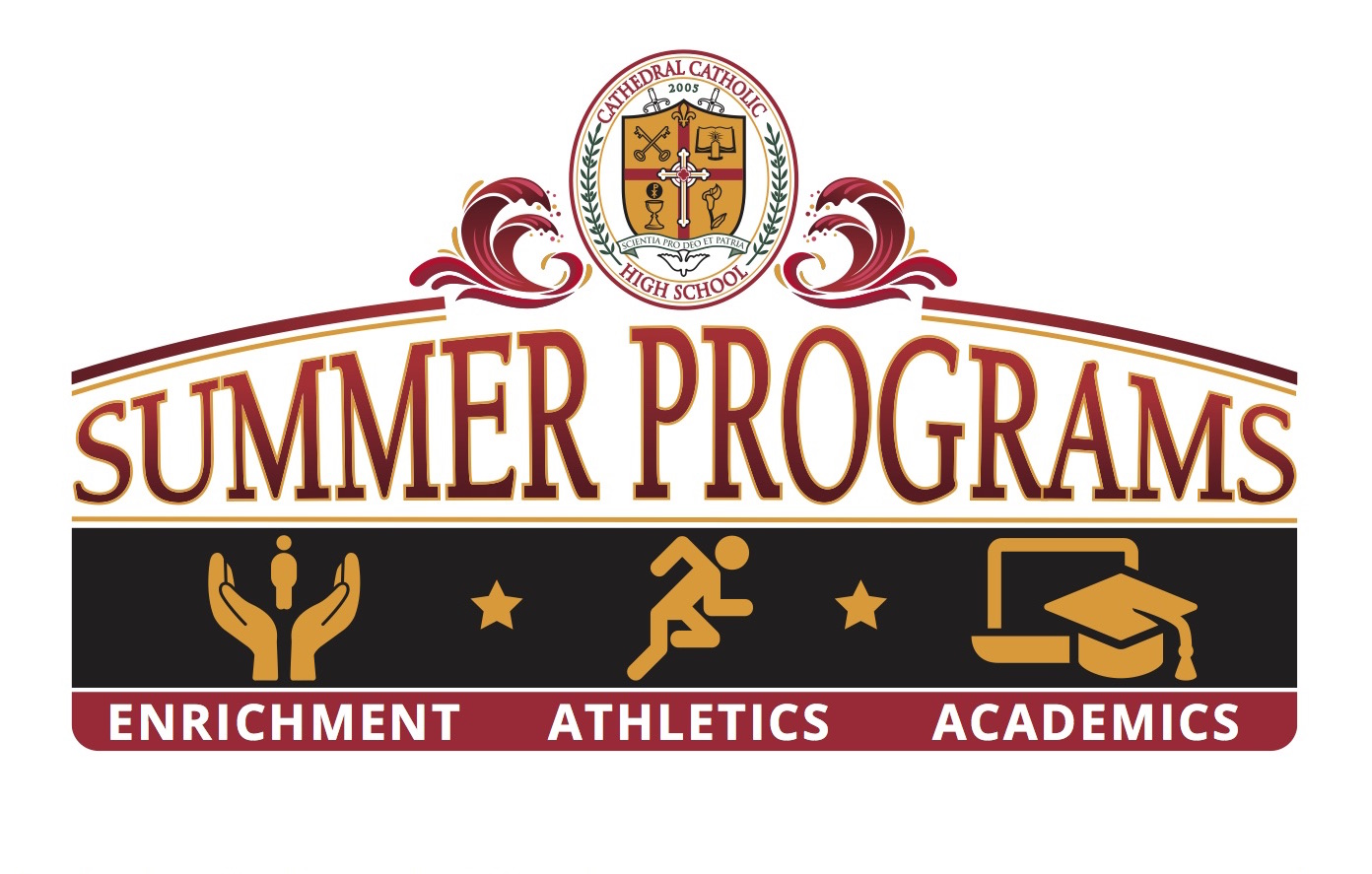 Cathedral Catholic High School Summer Program
