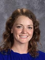 Ms. Libby Davis : Kindergarten