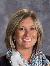 Mrs. Jennifer Robuck : 6th Grade
