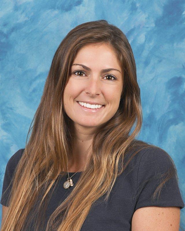 Ms. Renee Burke : 1st Grade
