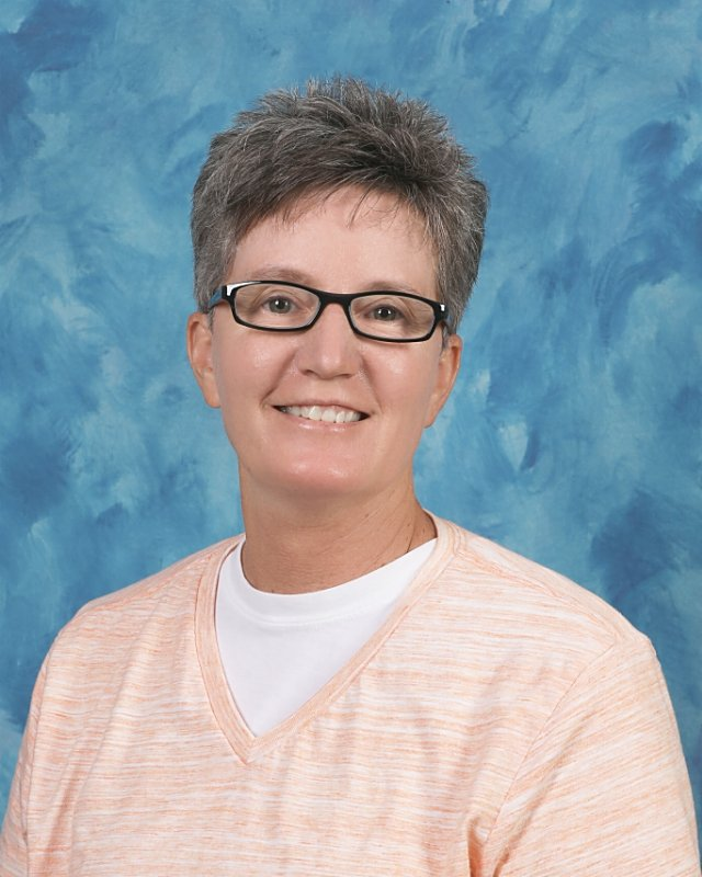 Ms. Kathy Glenwinkel : Instructional Aide