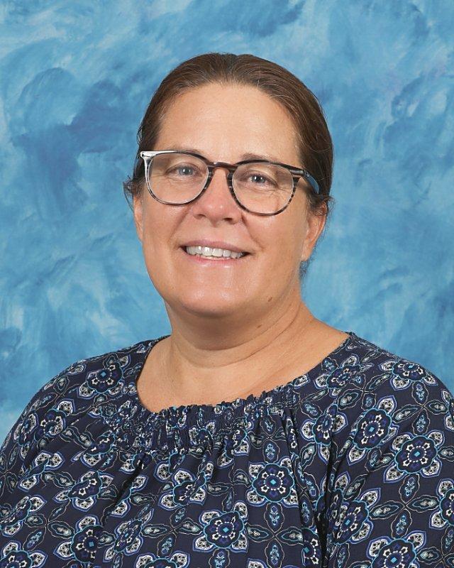 Mrs. Rebekah Gonzalez : 3rd Grade