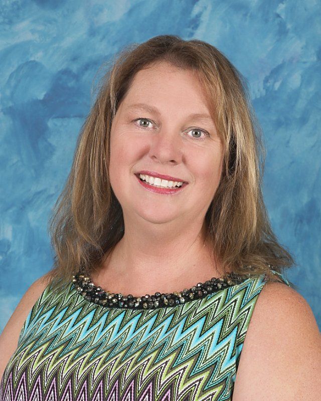 Mrs. Lori Jiannuzzi : Preschool Director