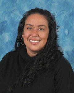 Ms. Christina Zucconi