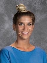 Ms. Gianna Garfall : 2nd Grade