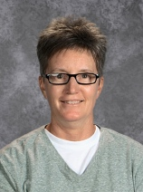 Ms. Kathy Glenwinkel : Instructional Aide