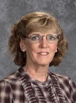 Mrs. Nona Reinagel : Librarian