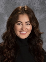 Ms. Catherine Watters : PE/Health/Dance/Athletic Director