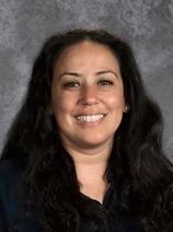 Ms. Christina Zucconi : 8th Grade